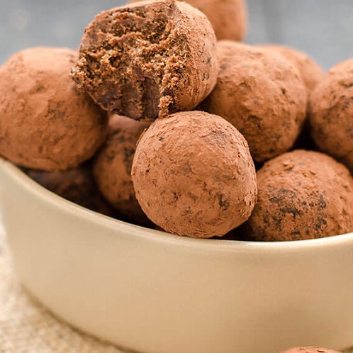 Raw Truffles (Box of 24)