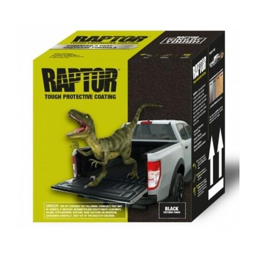 1 Gallon Raptor Liner Kit