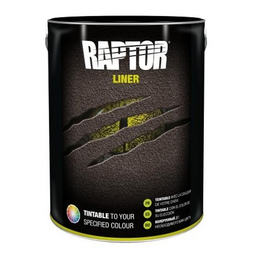 Raptor Hardener/Liner