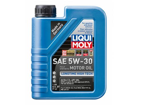 Liqui-Moly 5W-30 Oil