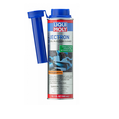 Liqui-Moly Jectron Fuel Injection Cleaner - 300ml