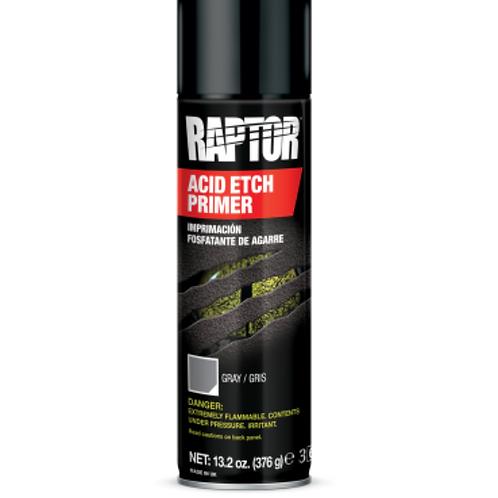 Raptor Acid Etch Primer