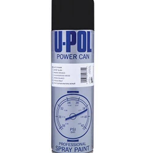 Power Can Professional Spray Paint Aerosols