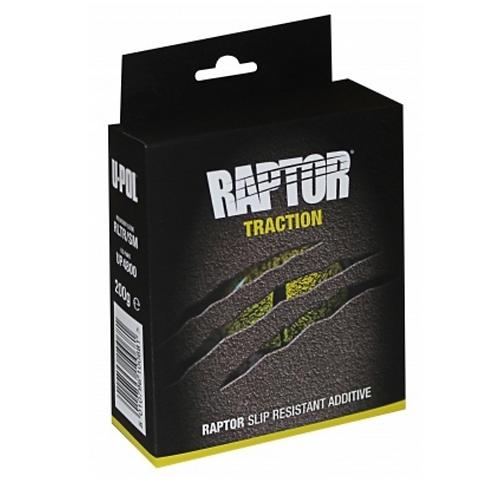 Raptor Liner Clegmar Anti-Slip Additive - Traction 200