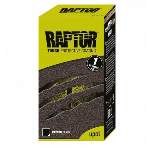 1 US Quart Raptor Liner Kit