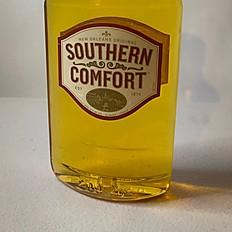 Southern Comfort Bottle