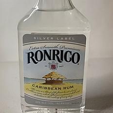 RonRico Rum Bottle