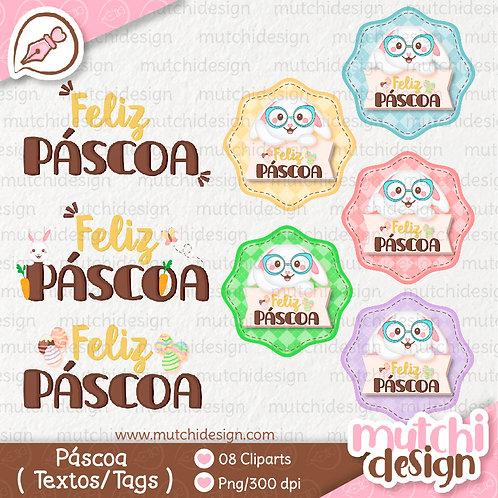 Páscoa ( Textos/Tags )