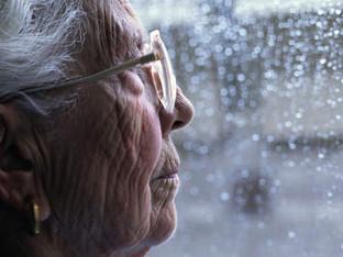 La solitude chez les personnes âgées, une triste réalité