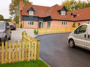 Luxury New Builds - Compton, Winchester