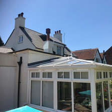 Natural Slate Contract, with Fascia and Guttering Rowlands Castle
