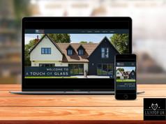 A Touch Of Glass Windows Ltd
