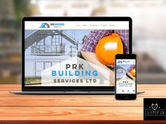 PRK Building Services Ltd