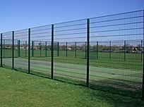 Commercial Fencing Hopkins Fencing Ltd - Portsmouth