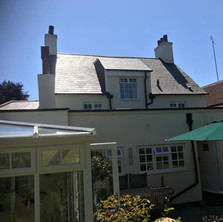 Natural Slate Contract, with Facia and Guttering Rowlands Castle