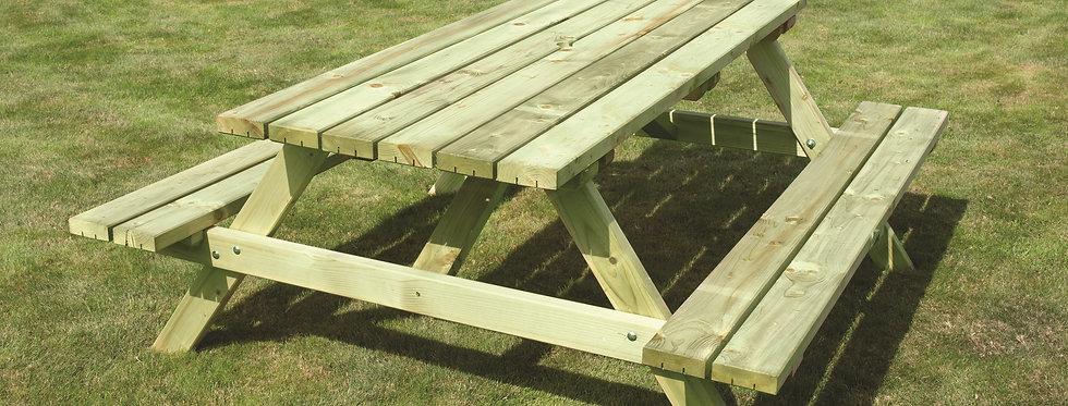 Standard 'A' Frame Bench