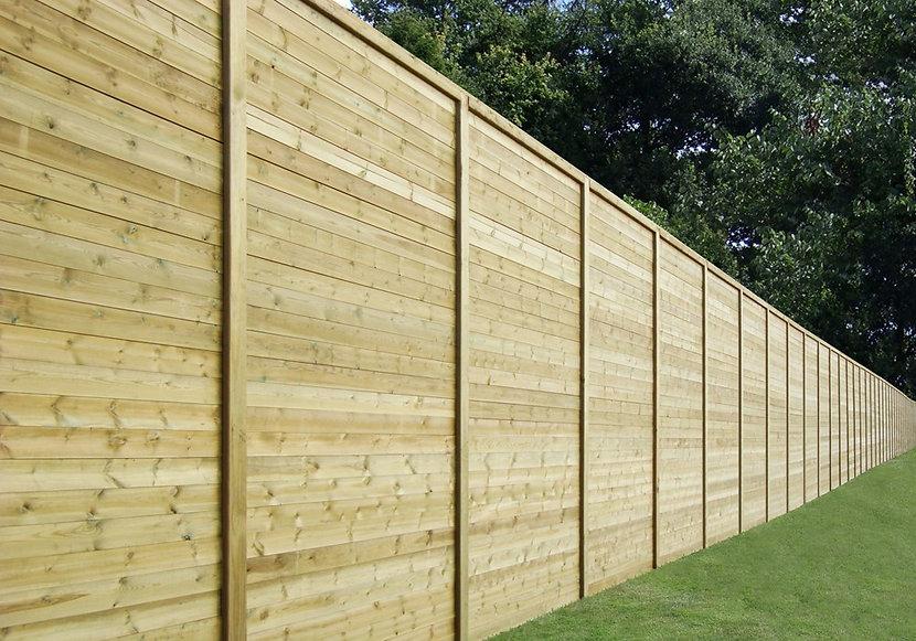 Acoustic run of fencing.jpg
