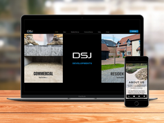 DSJ Developments Ltd
