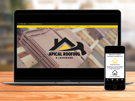 Apical Roofing & Leadwork