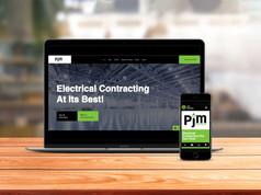 PJM Electrical Ltd