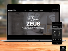 Zeus Plumbing & Electrical