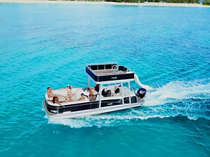 Private Charter Grand Cayman