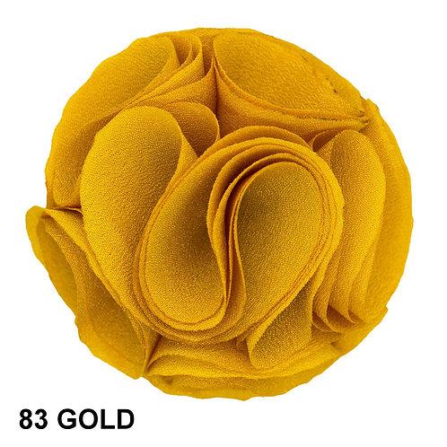 Lapel Rose (Gold)