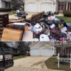 junk removal Houston