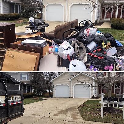 junk removal Houston