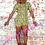 "Thumbnail: ""Happy Girl!"" (Pattern)"