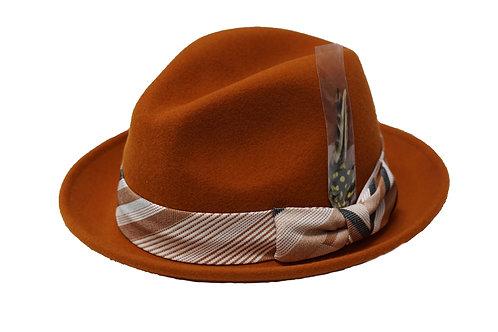 Montique Men's Fashion Hat