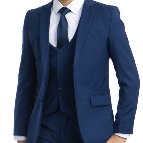 Perry Ellis Boy's Fashion Suit