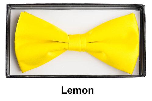 Bow Tie Lemon
