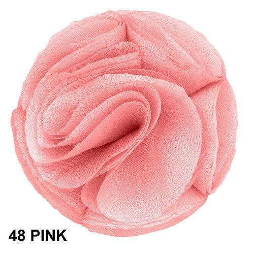 Lapel Rose (Pink)