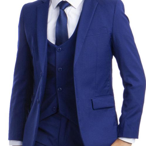 Perry Ellis Boy's Fashion Suit