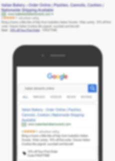 Isabellas sweets Google Ad.jpg