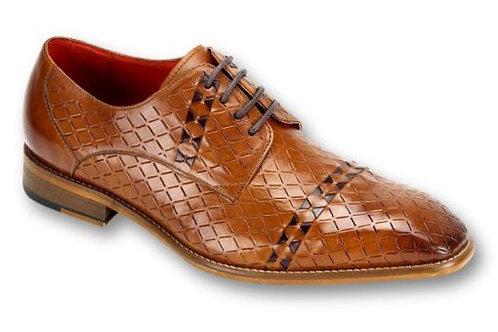 Steven Land Men's Genuine Leather Shoe