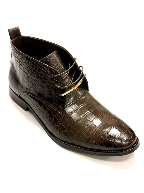 Tayno Men's Fashion Boots