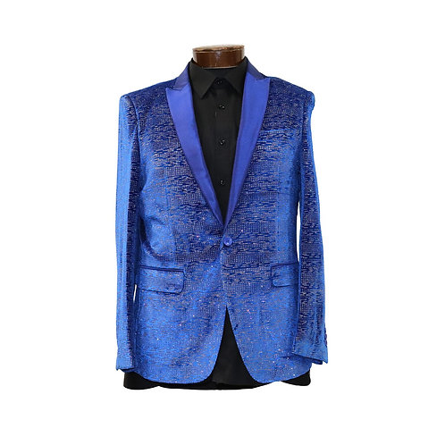 Insomnia by Manzini Men's Fashion Jacket