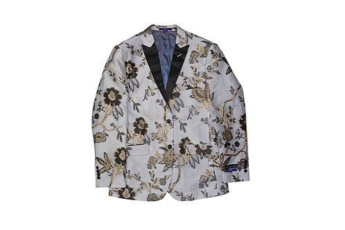 Retro Men's Fashion Suit