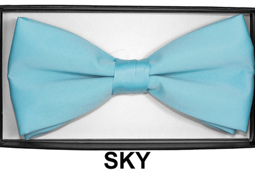 Bow Tie Sky