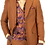 Thumbnail: Falcone Men's Fashion Suit