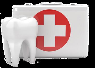 dental emergency Houston