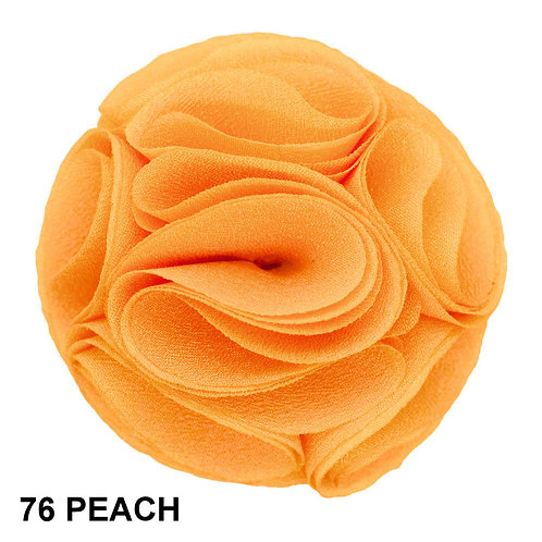 Lapel Rose (Peach)