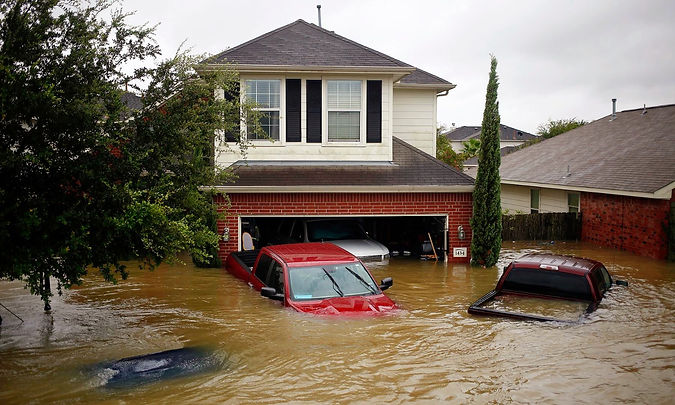 flood insurance Houston
