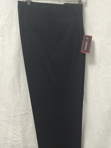 Extrema Wide Men's Dress Pants