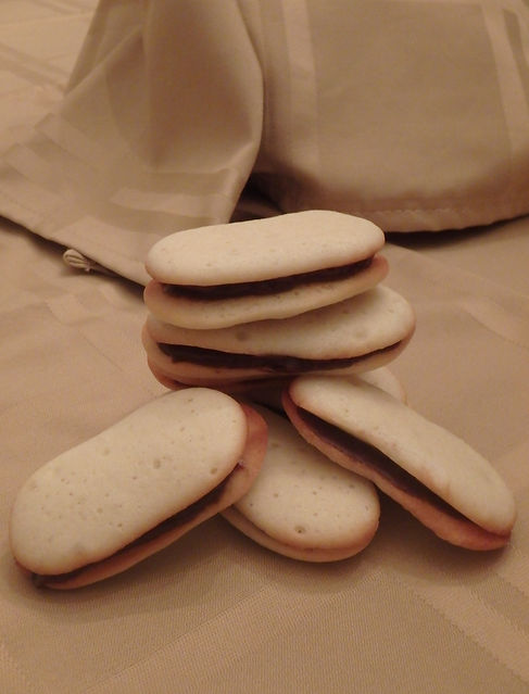 Isabella's Italian Sweets - Milano cookies