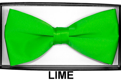 Bow Tie Lime