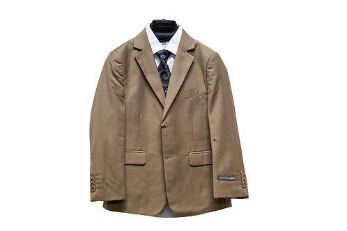 Geoffrey Beene Boy's 5 Piece Dress Suit