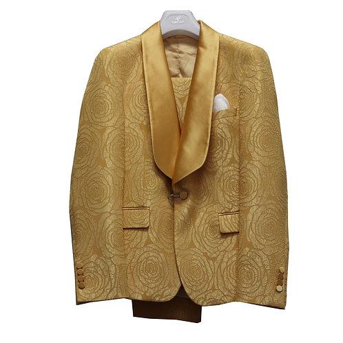 Rossi Man Men's Fashion Suit